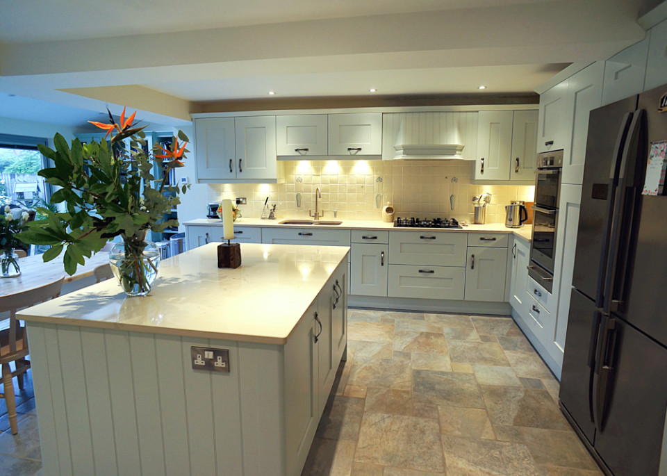 Foxhill In Hove Windmill Kitchens